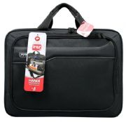 Port Designs Hanoi ClamShell 15.6 Laptop Case Bag